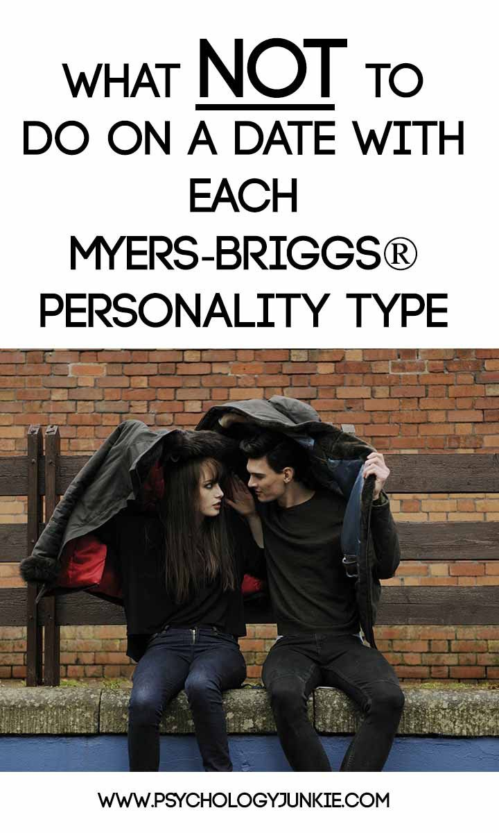 Mbti ambiverts dating