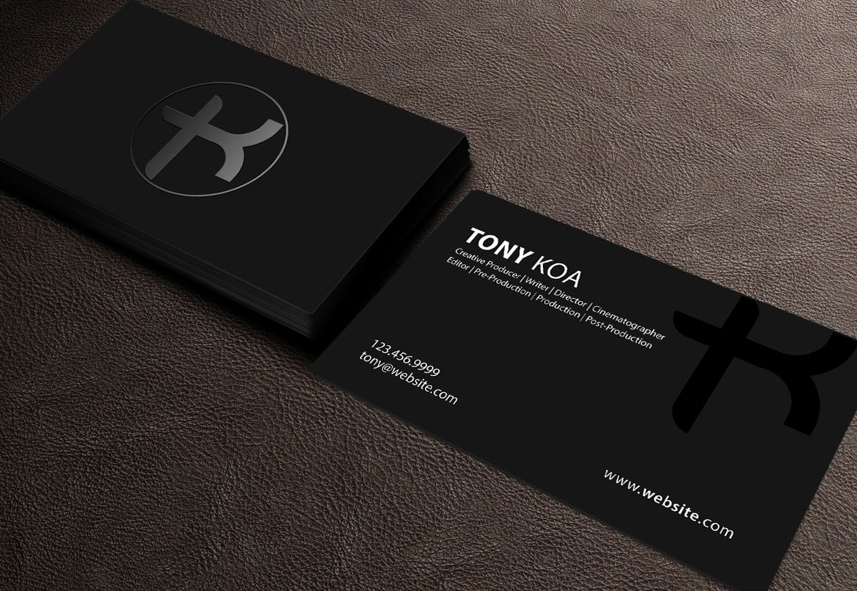 Latest Blog On 11 Hd High Quality Business Card Sample For Wedding Videographer Wedding Videographer Business Card Design Creative High Quality Business Cards
