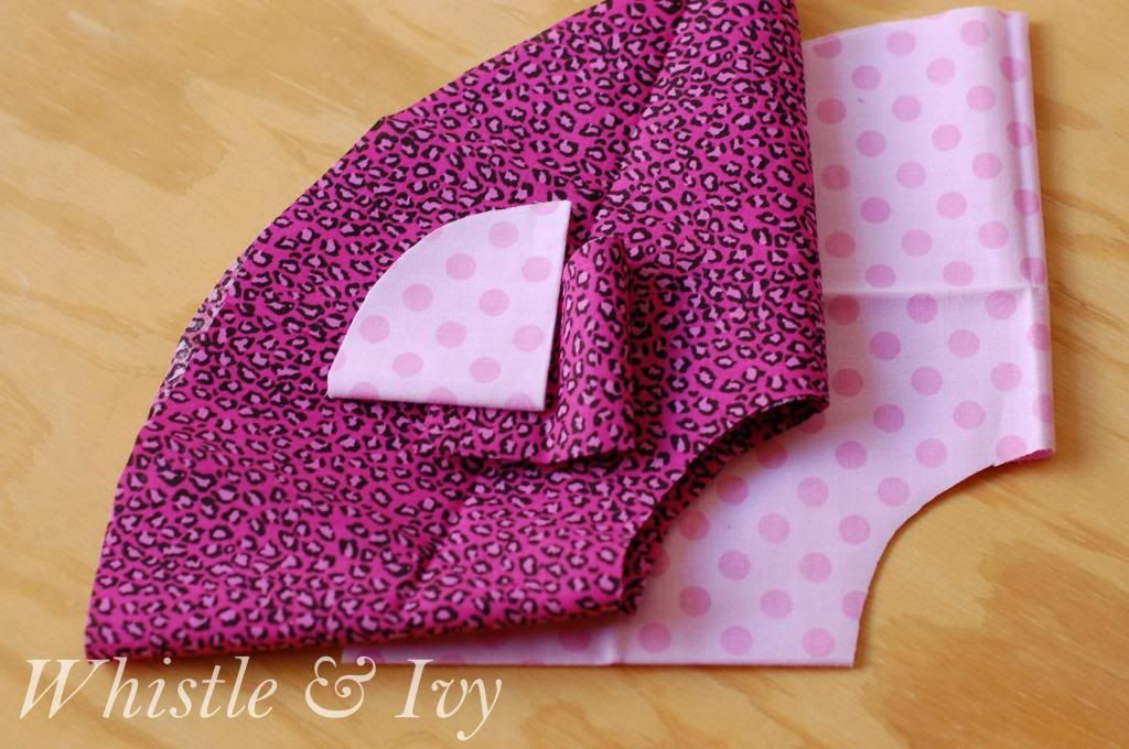 Reversible Baby Skirt   Baby skirt, Free sewing patterns easy and ...