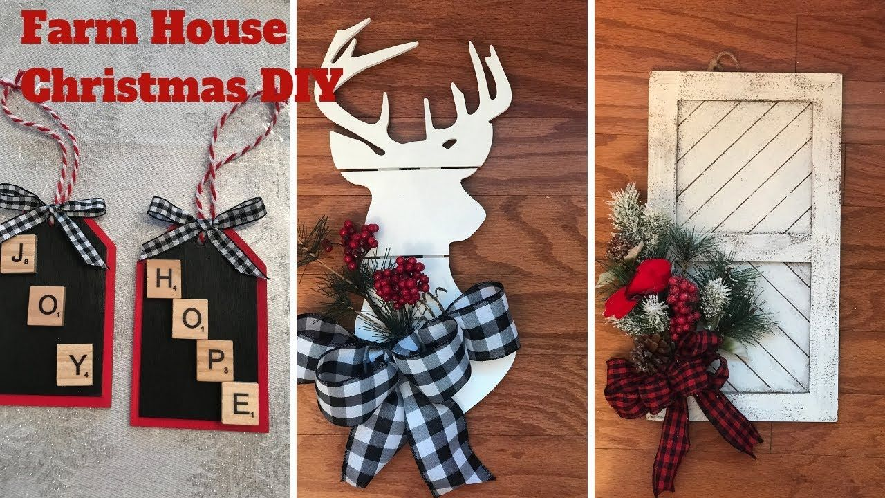 30++ Dollar store christmas crafts youtube information