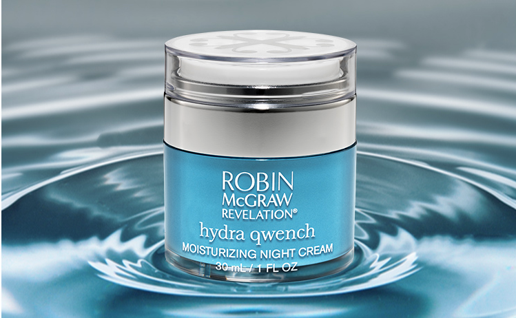 Robin Mcgraw Revelation Night Creams Revelation Robin