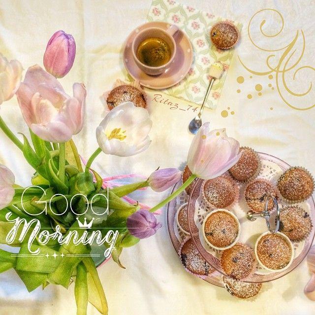 Le Coccole ☕️🍩🍪🍰 al mattino non devono mai mancare  soprattutto nelle giornate di pioggia Buona Domenica☔️