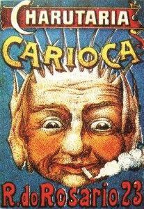 Charutaria Carioca 1900