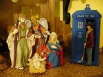 Nativity and the Doctor