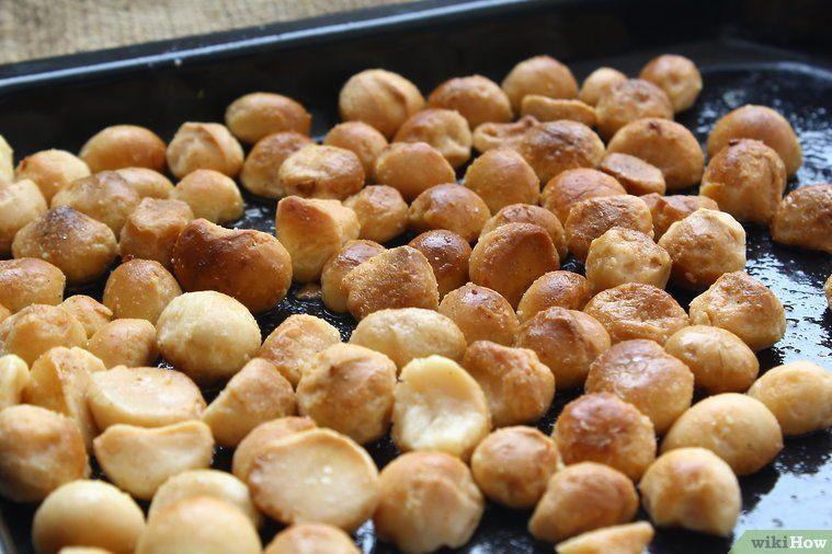 Pin On Roasting Nuts