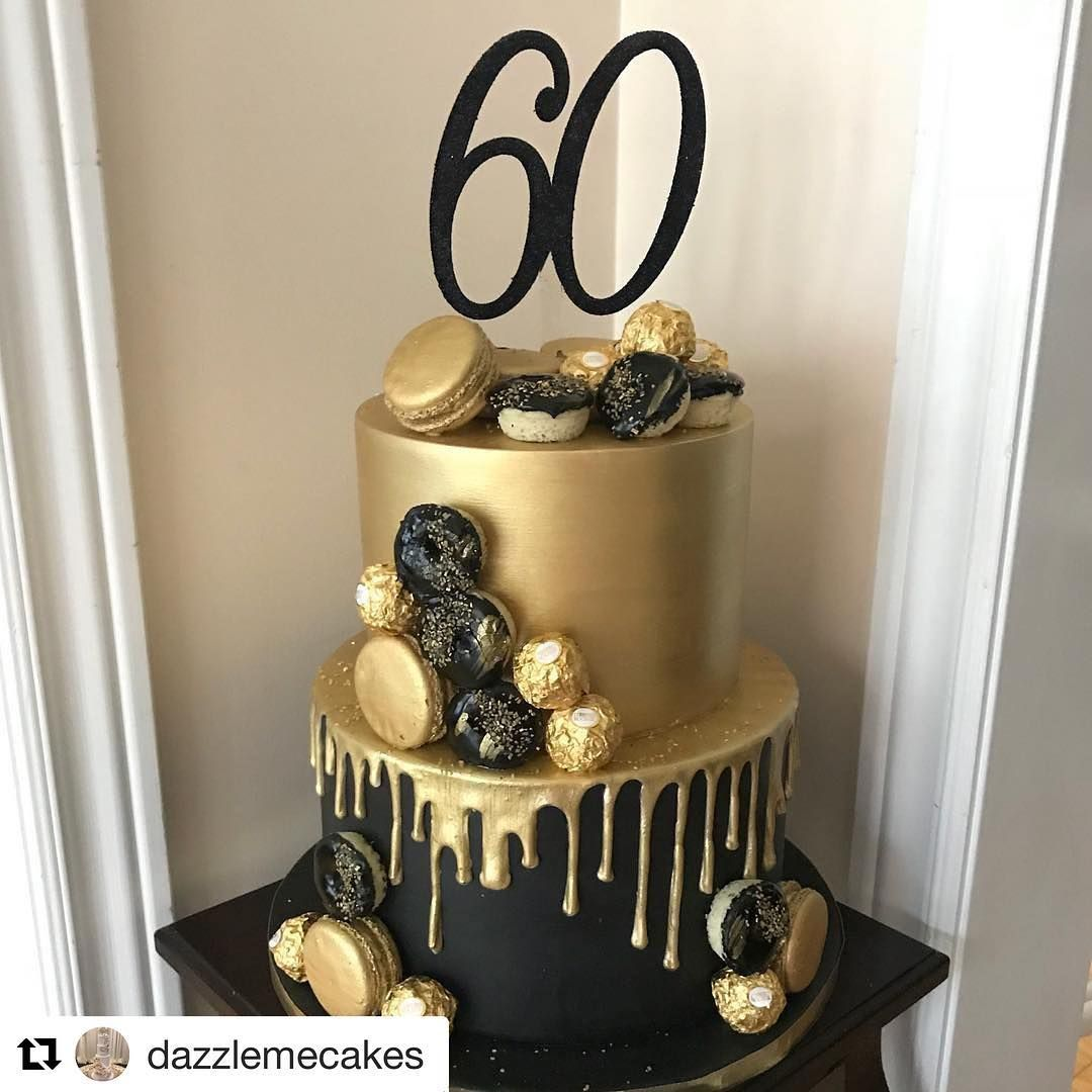 Repost Dazzlemecakes Get Repost Black And Gold For This