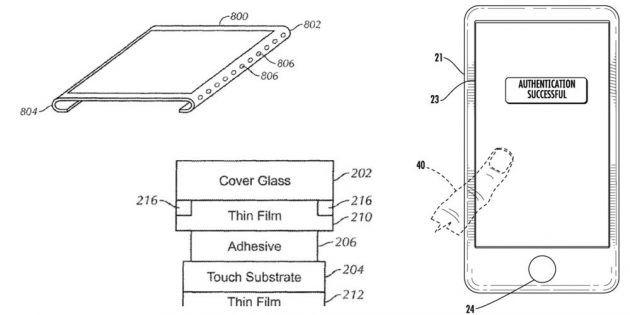 Tre nuovi brevetti Apple… c'è anche il contenitore per pizze! - iPhone Italia Blog