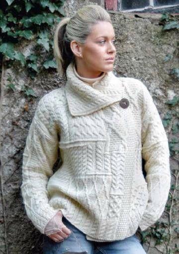 Ierse Trui.Breipatronen Mannen Trui Google Zoeken Adult Knitting Shawl