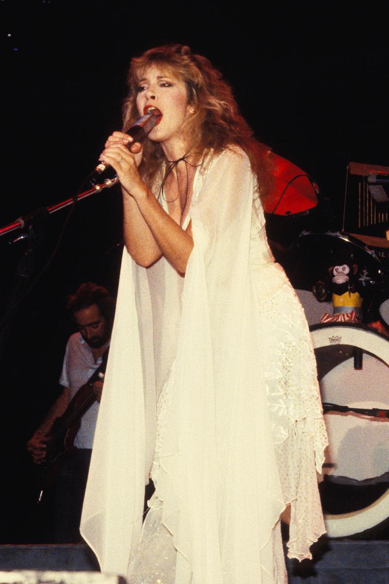 Stevie Nicks, Mirage Tour