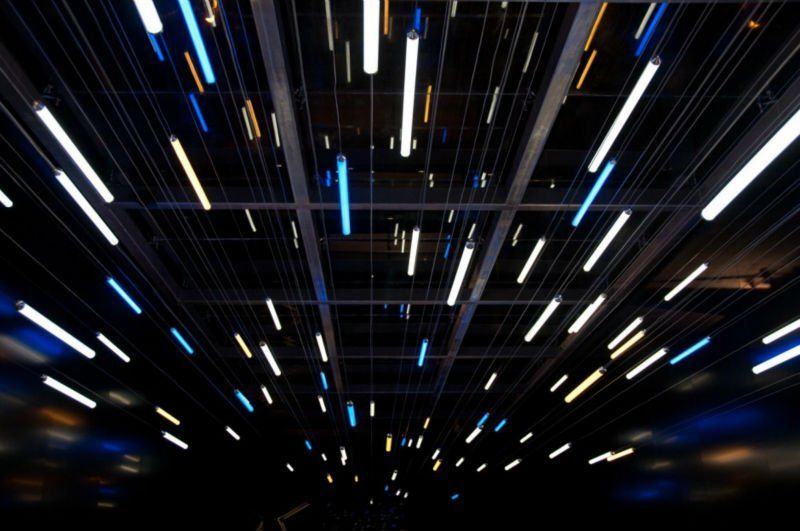 Colour Changing 360 Degree Rgbw Led Tube View 360 Degree