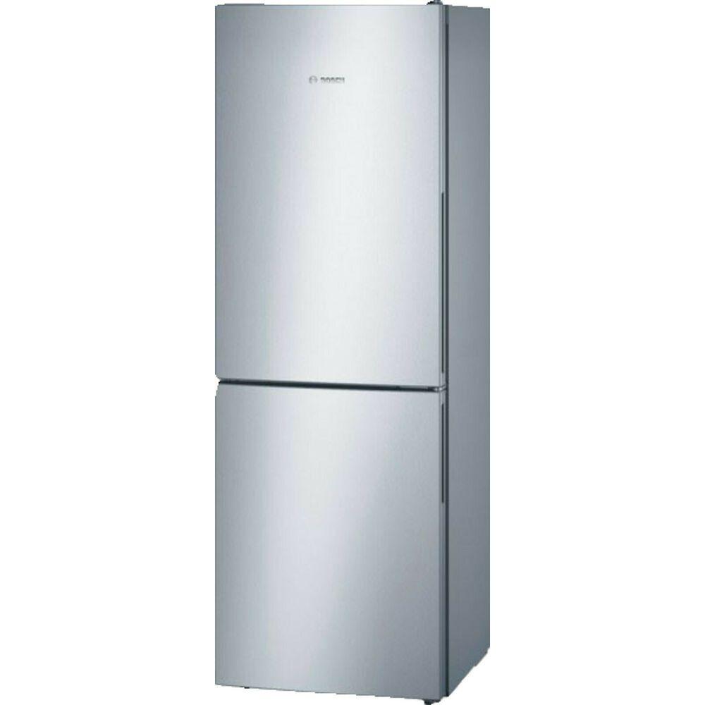 EBay #Sponsored BOSCH KGV33VL31 8 Kühlgefrierkombination A 1760 Mm Hoch  Inox Standgerät