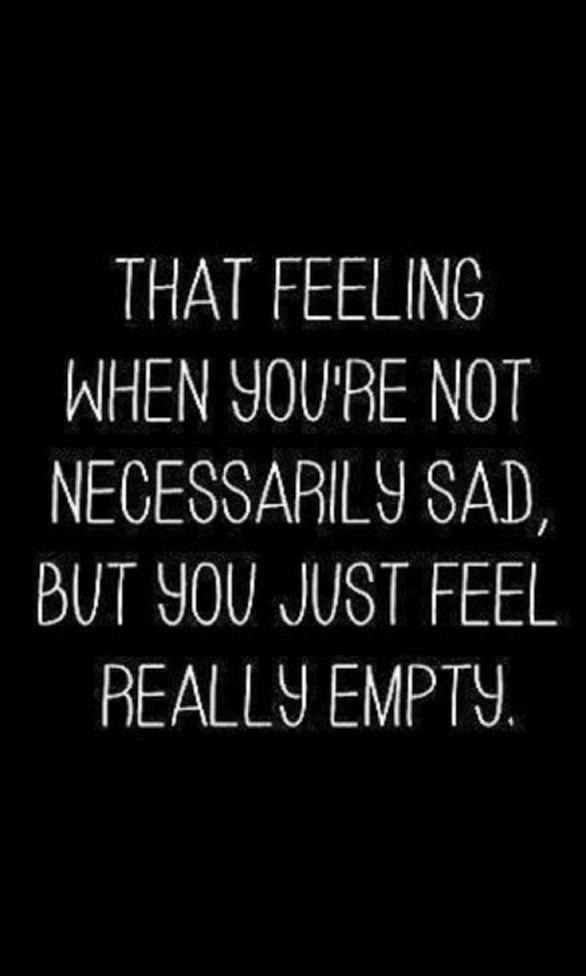 28 Depression Quotes About Life and Sayings