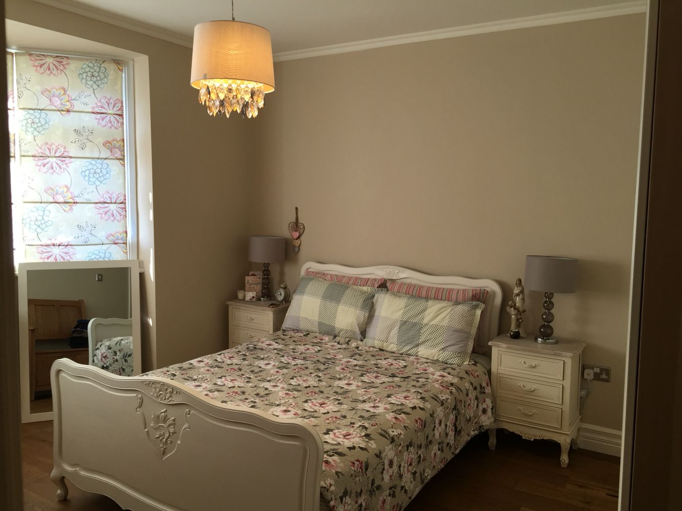 Best Master Bedroom Walls Painted In Farrow And Ball Joas White 400 x 300