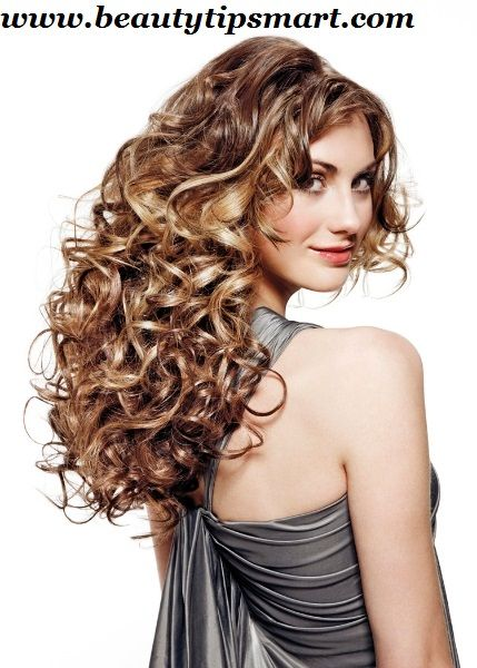 Best And Cute Hairstyles For Christmas Party Long Hairs Ideas