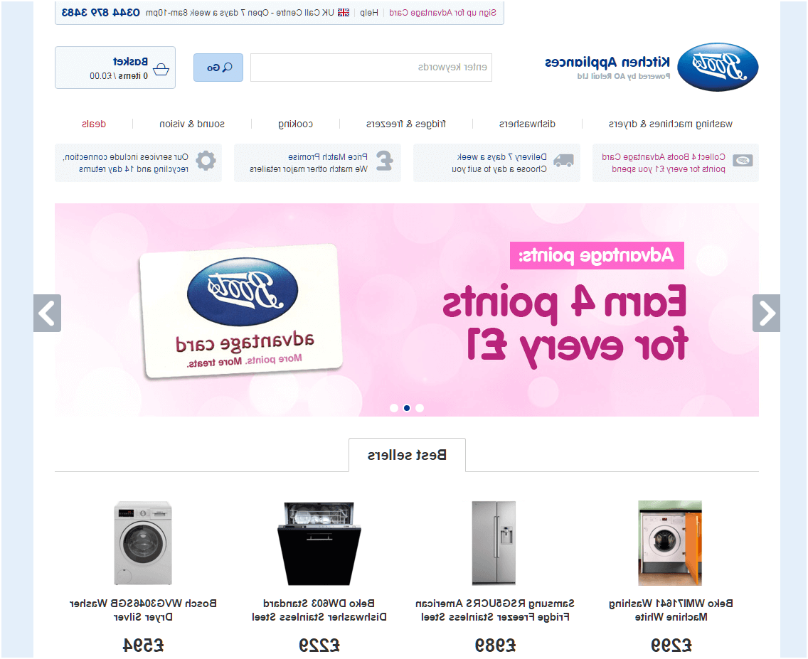 boots kitchen appliances voucher codes discount codes  40 off from ...