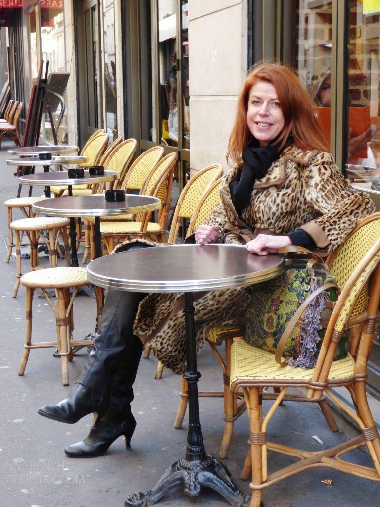 my stylish french girlfriends - sylvie robaglia | my stylish