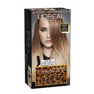 Do it yourself ombre hair color ombre hair color ombre hair and do it yourself ombre hair color solutioingenieria Gallery
