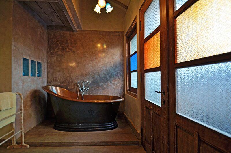 Bathroom at Moment Villa Bali - Guest room contact  for villa information: jo@magic-bali.com