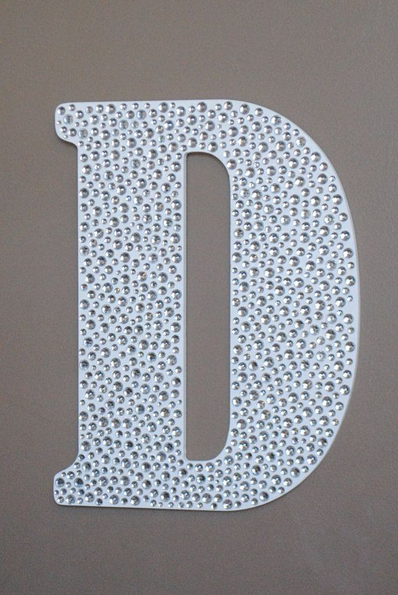 18 sparkle white bling decorative wall letters wedding decor girls 18 sparkle white bling decorative wall letters wedding decor girls bedroom wall decor on etsy junglespirit Choice Image