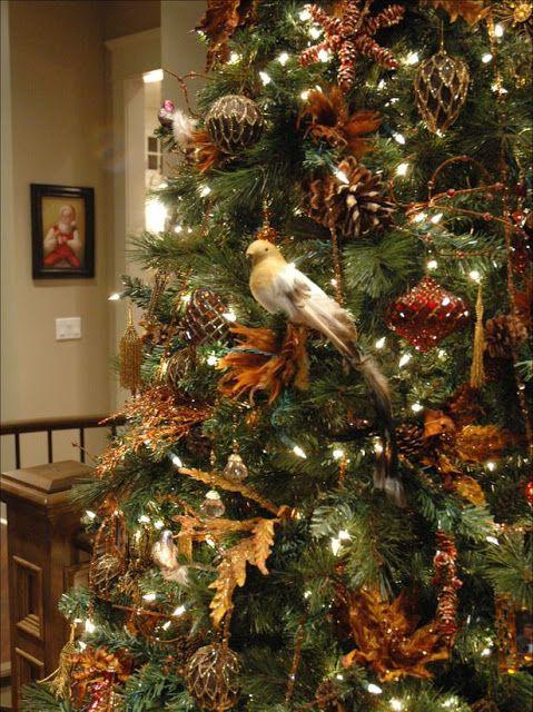 Natural Christmas Tree Christmastree