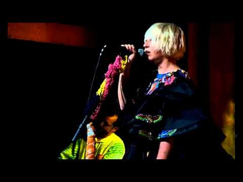 Sia - Oh Father (Madonna cover) live at Webster Hall, NYC [03/17]