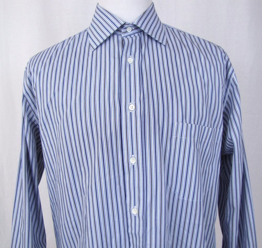 Pin on Men's Shirts for All Occasions