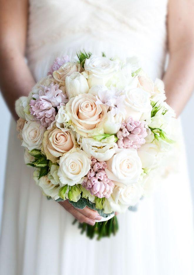 12 Stunning Wedding Bouquets - Part 15 | Strauße, Blumendeko und Schöner