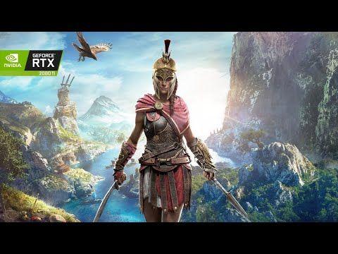1080 Ti Ins Creed Odyssey Ultra Setting 4k Benchmark Followformore Tech S Gaming Gadgets Web Eleccafe