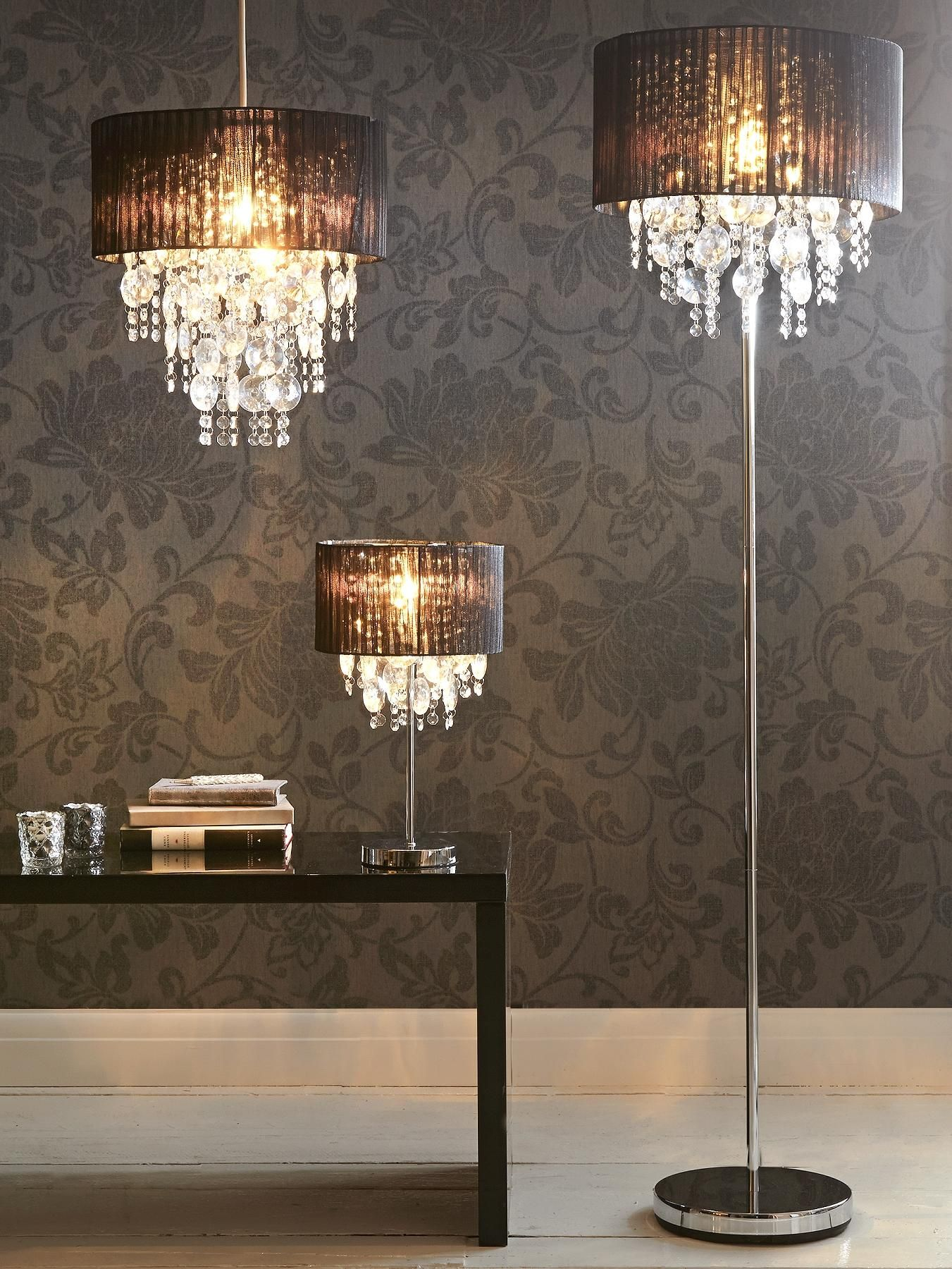 Annabelle Floor Lamp Very Very Ok Competition Pinterest
