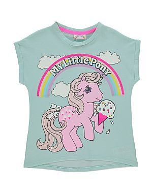 My Little Pony T-shirt @George at Asda