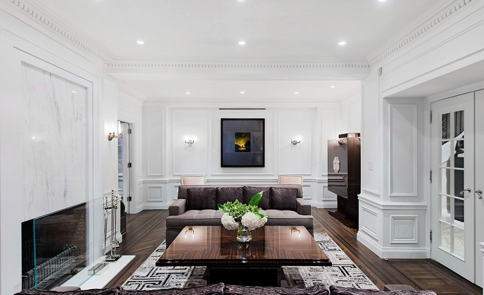 modern neoclassical interiors mixed with contemporary by britto rh pinterest co uk