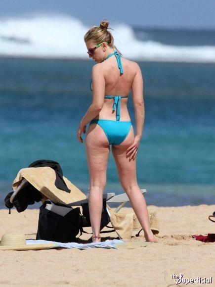 Scarlett Johansson Ass In Bikini Ittscarlett Johanssons Butt In A Bikini Ign Boards
