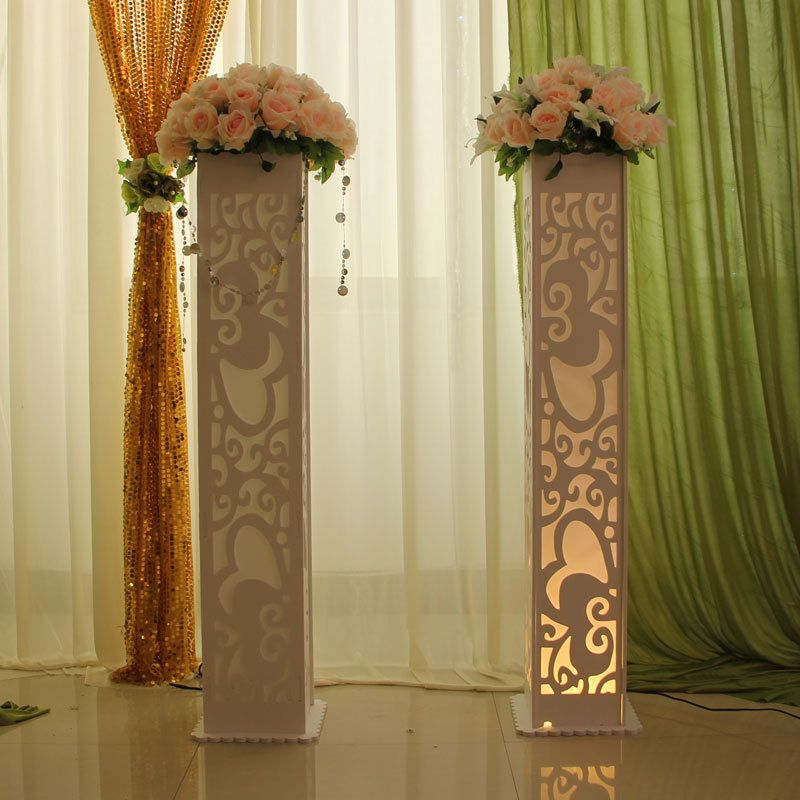 wedding decorations aisle prop decoration decor party for runner product new carpet shooting white supplies favors