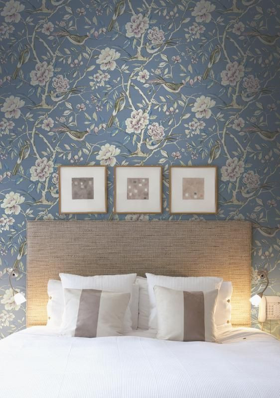 Jannelli e Volpi | Tapetit | Pinterest | Cornice and Bedrooms