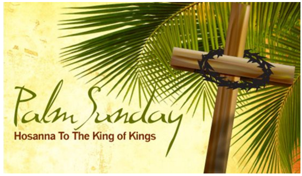 25 Palm Sunday Wallpaper And Images