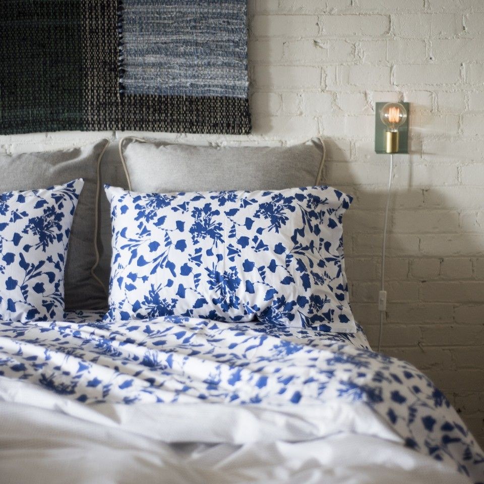 Wonderful Catalina Blossom Sheet Set At Schoolhouse Electric $159 For Queen