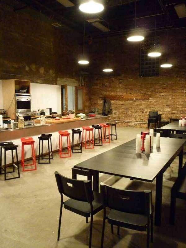 Lovely Brooklyn Kitchenu0027s Recipe For Success: Customer Service