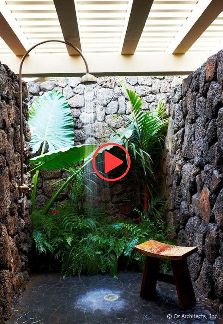 Master Bath - Tropical - Bathroom - Hawaii - by Saint ...
