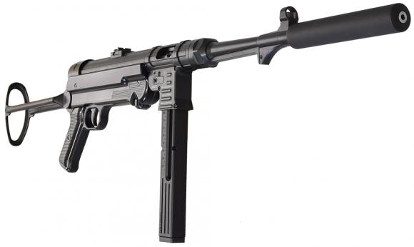 ATI GSG MP-40 22 LR 28rd - Comes W/ Amish Built Crate
