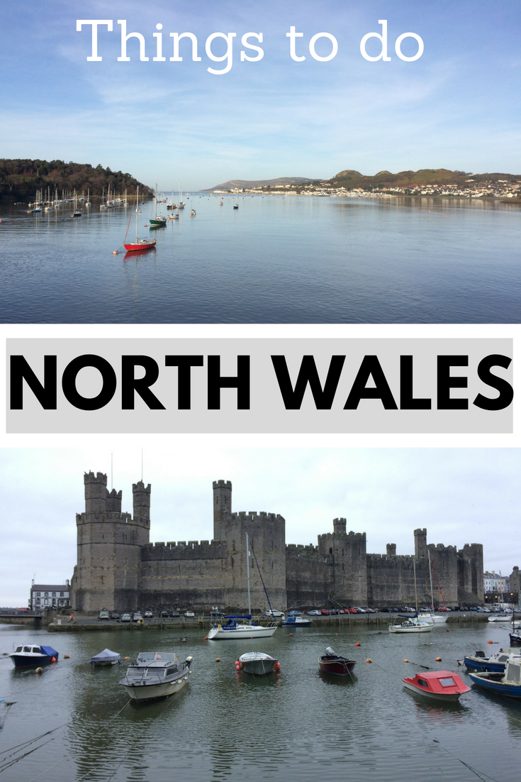 2 days in North Wales: The Best Things to Do and Where to Stay #visitwales