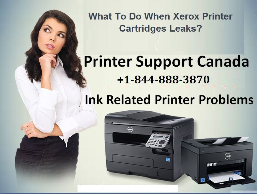 If You Have Any Problem With This Xerox Printer Fixing The