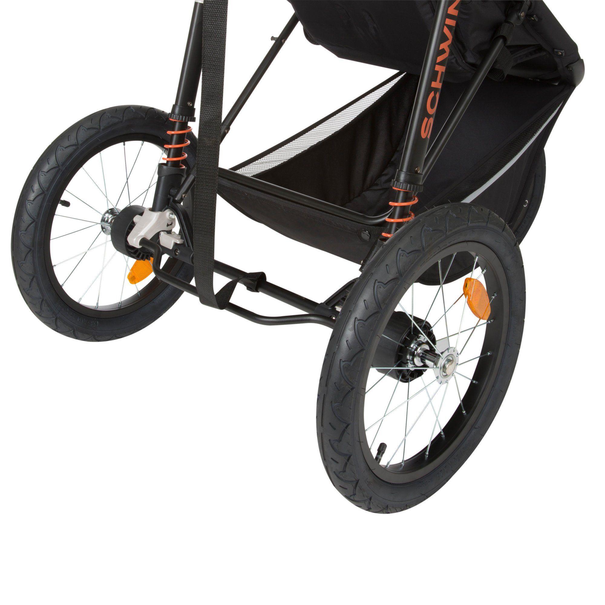 Schwinn Interval Jogging Stroller Oriole >>> More info