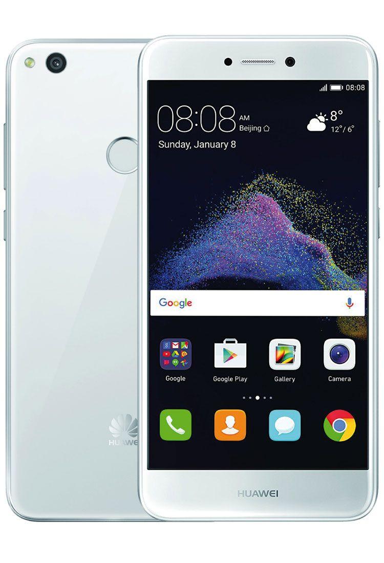 Huawei P8 Lite 2017 White Bianco 1 Huaweismartphone Huawei Smartphone Android Smartphone