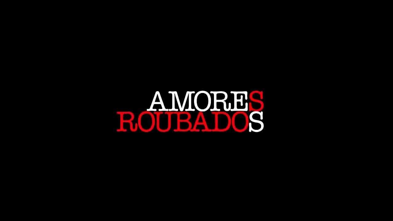 Amores Roubados pin em music that i love