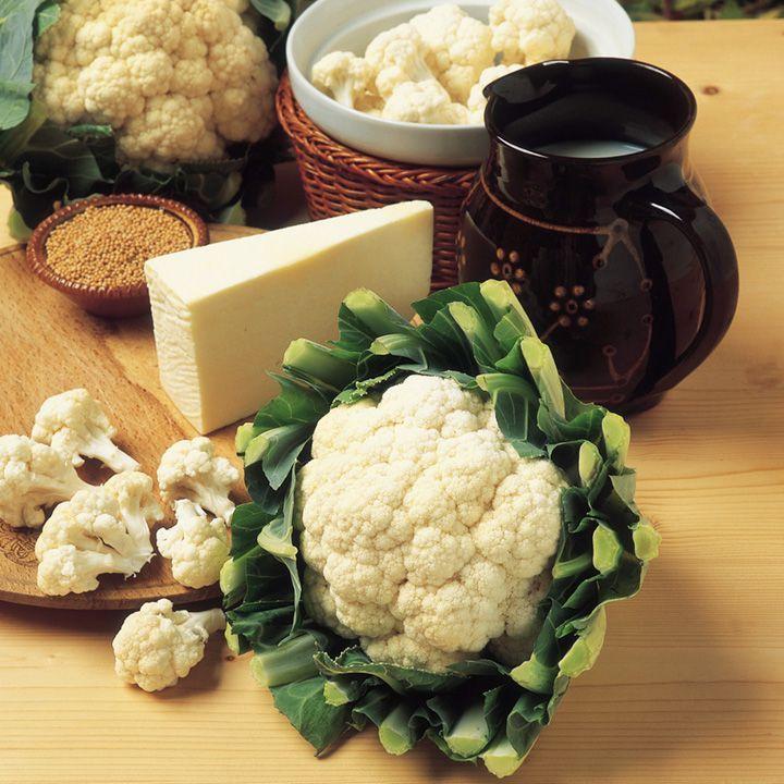 Cauliflower seeds all year round at suttons seeds