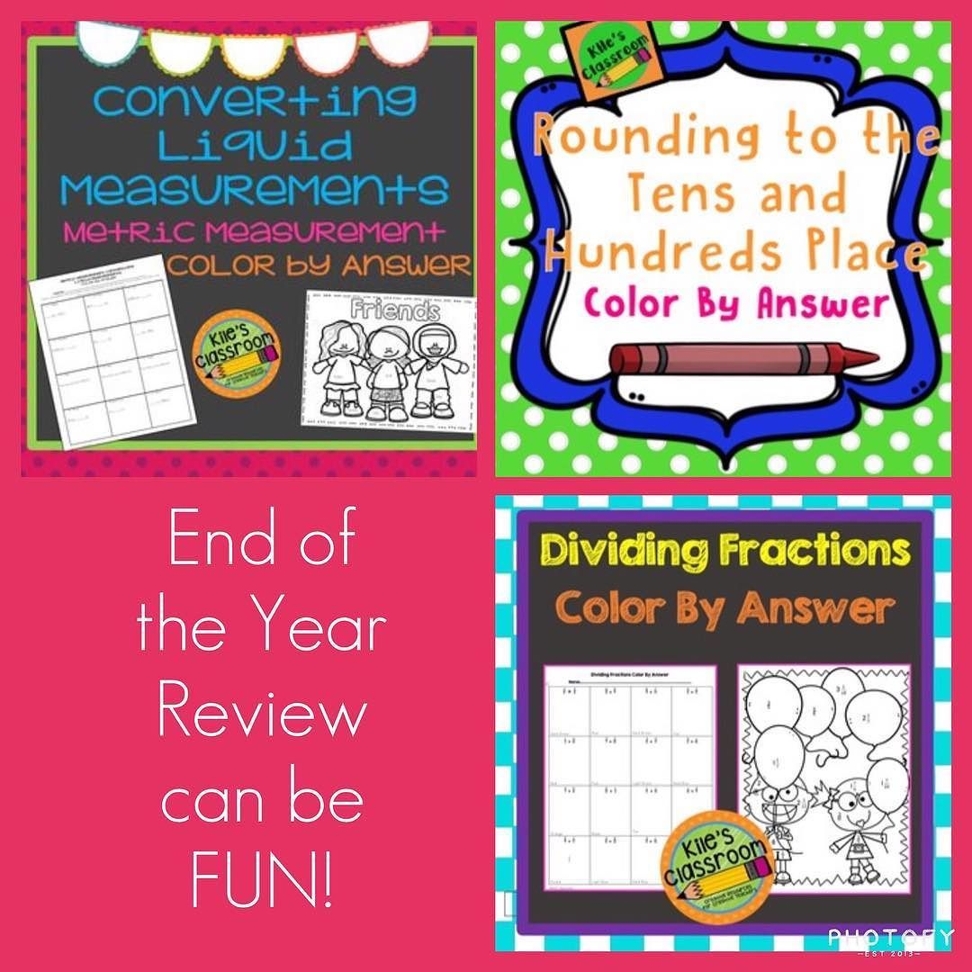 Make Practice And Year End Review Fun And Relaxing With