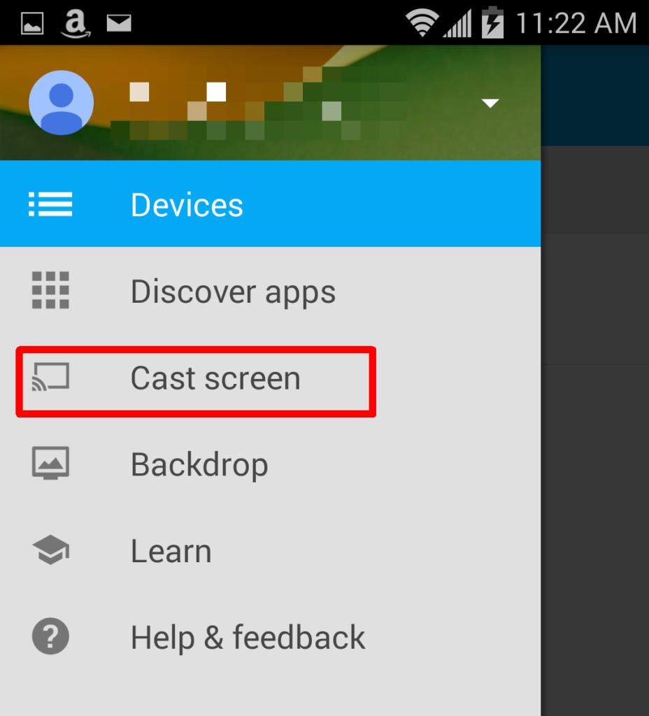 How To Chromecast Amazon Prime Videos To Your TV