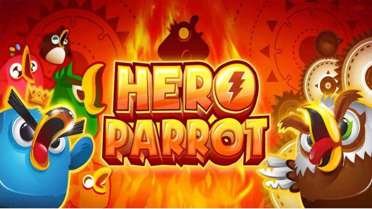 Hero Parrot Money Mod Apk For Android Andriod Games Apps