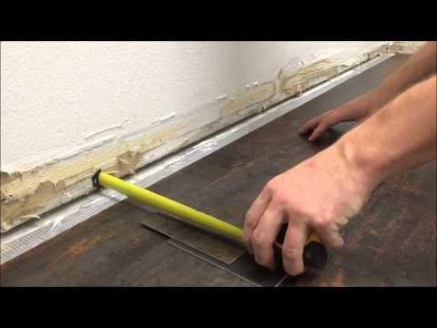 How To Install Plank Vinyl Glue Down Youtube Vinyl Plank Flooring Vinyl Plank Flooring Bathroom Vinyl Plank