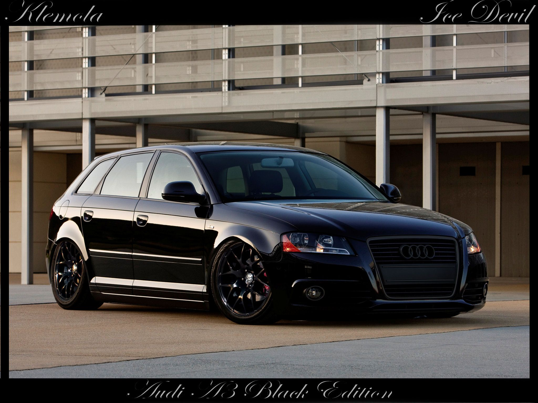 Audi a3 modified google search